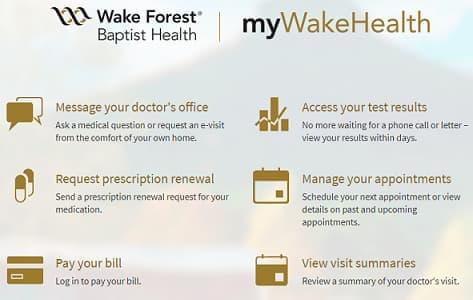 myWakeHealth Benefits