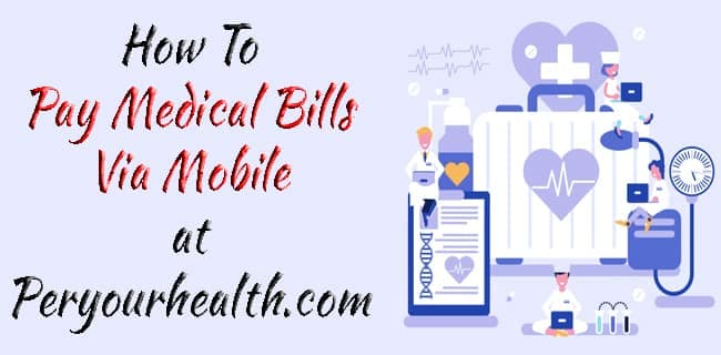 pay medical bills mobile