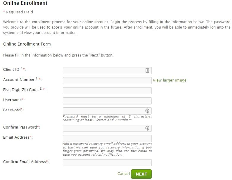 www paymydoctor com Enrollment