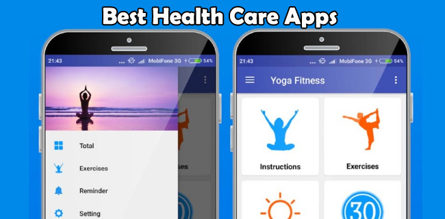 Best Health Care Apps