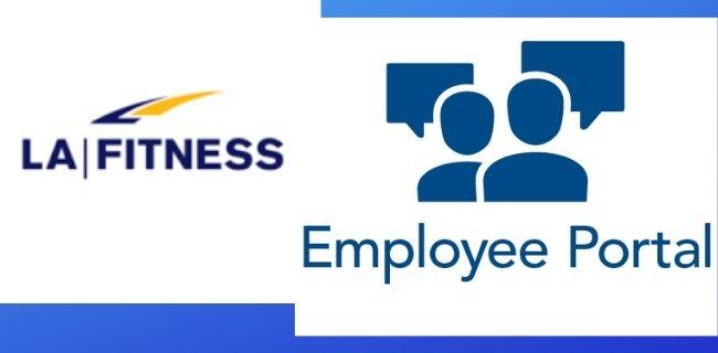 LA Fitness Employee Portal