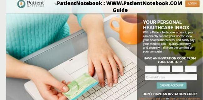 PatientNotebook